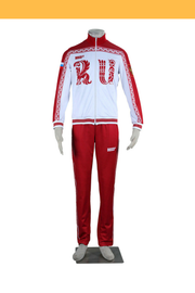 Yuri On Ice Victor Nikiforov Uniform Cosplay Costume - Cosrea Cosplay