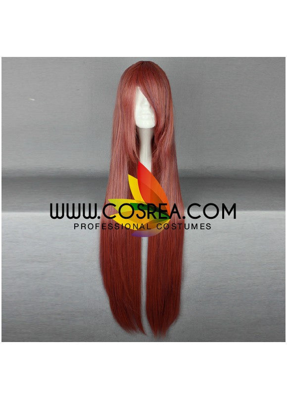 A Certain Magical Index Musujime Awaki Cosplay Wig - Cosrea Cosplay