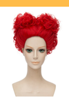 Cosrea wigs Alice Through The Looking Glass Red Queen Cosplay Wig