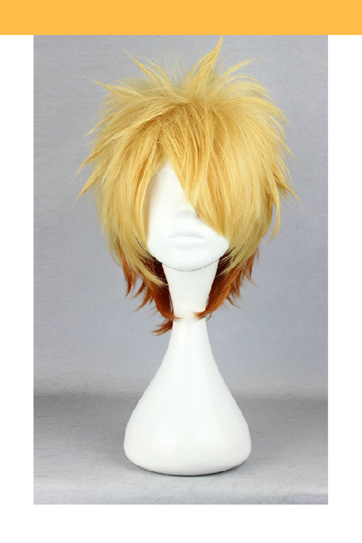 Amnesia Toma Cosplay Wig