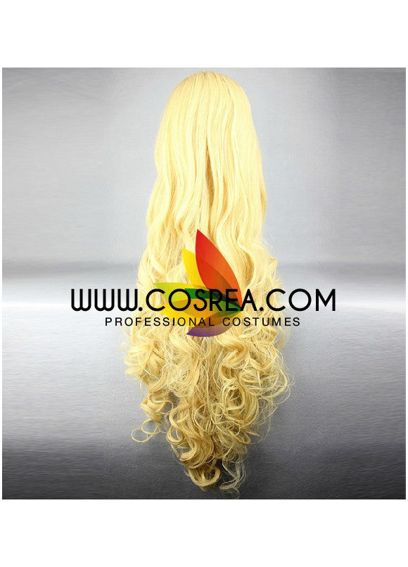 Cosrea wigs Assassination Classroom Irina Jelavic Cosplay Wig