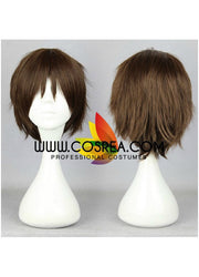 Cosrea wigs Attack On Titan Eren Cosplay Wig