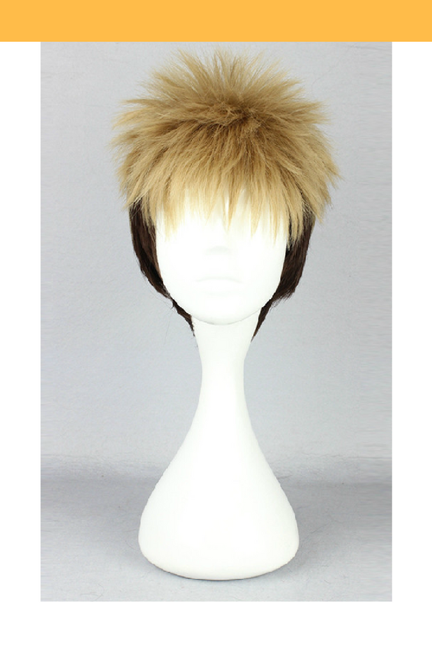 Attack On Titan Jean Kirstein Cosplay Wig - Cosrea Cosplay