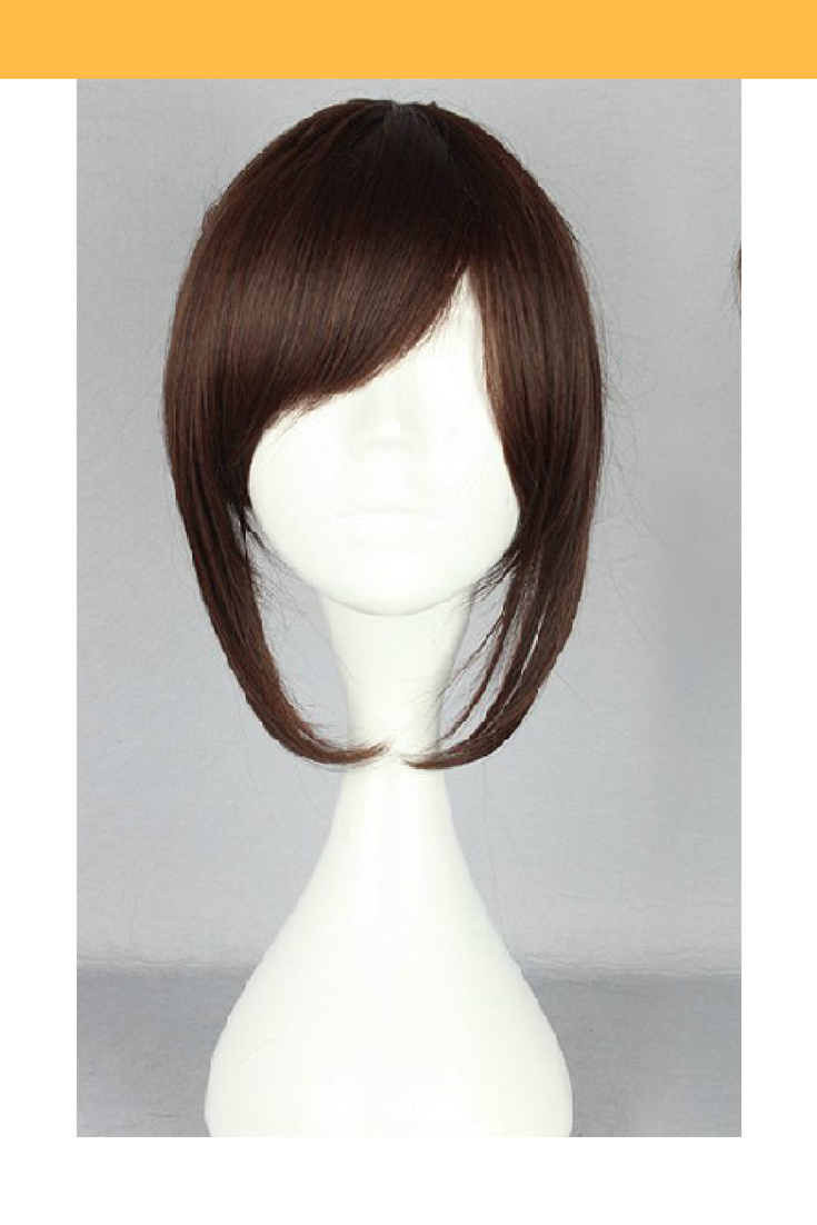 Attack On Titan Sasha Blouse Cosplay Wig