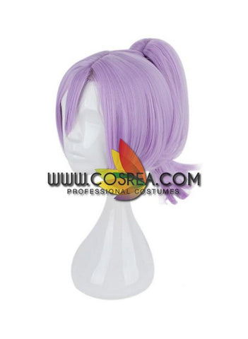 Azur Lane Javelin Cosplay Wig