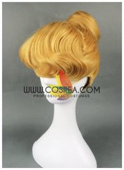 Cosrea wigs Cinderella Evening Extra Volume Cosplay Wig