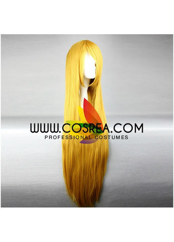 Code Geass Shirley Cosplay Wig