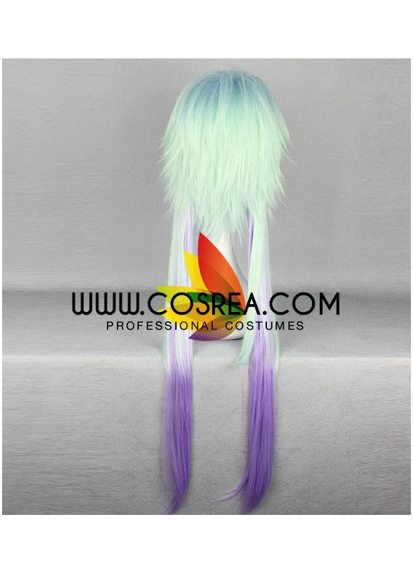 Cosrea wigs Devil And Realist Sytry Cosplay Wig