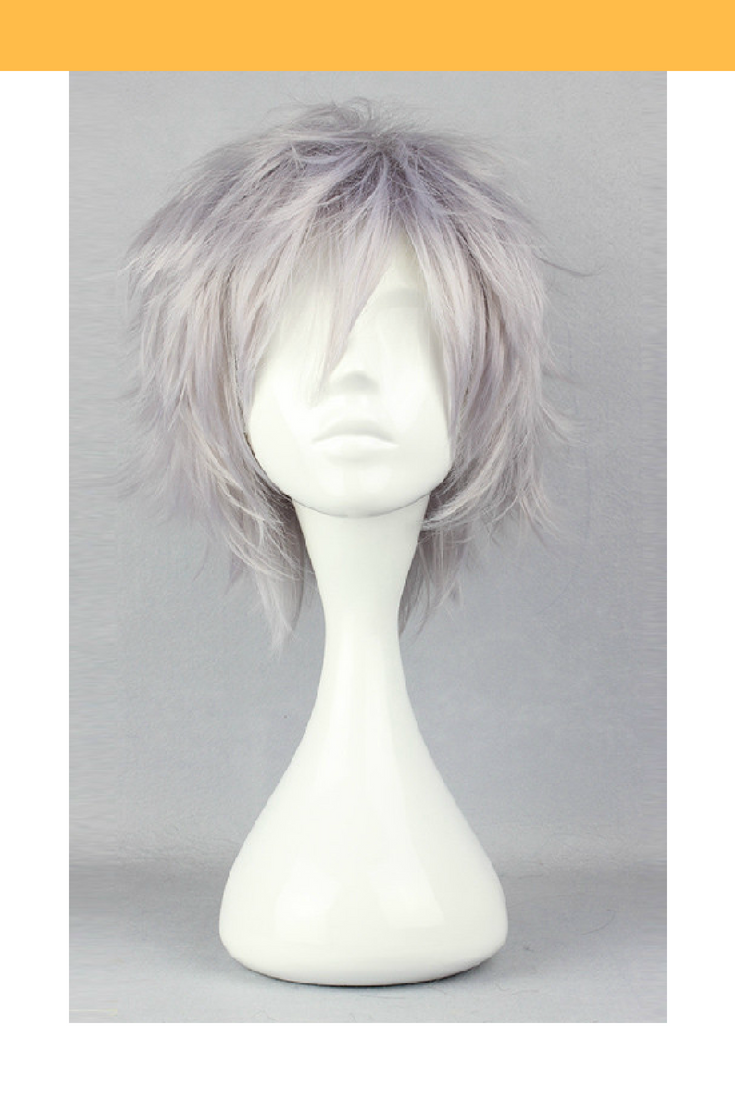 Final Fantasy 13 Hope Cosplay Wig
