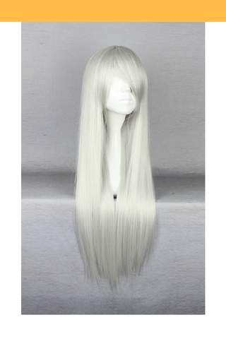 Final Fantasy 7 Sephiroth Cosplay Wig