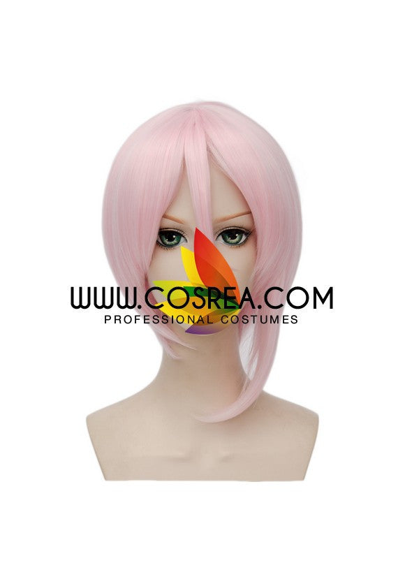 Food Wars Alice Nakiri Cosplay Wig - Cosrea Cosplay