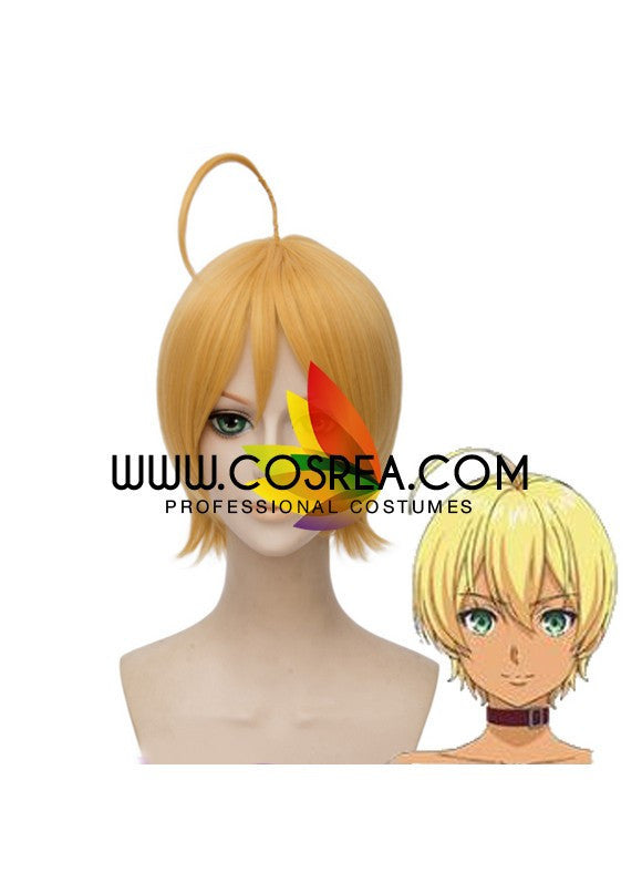 Food Wars Ikumi Mito Cosplay Wig - Cosrea Cosplay