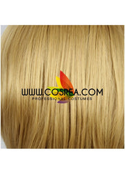 Gintama Okita Sougo Light Cosplay Wig - Cosrea Cosplay