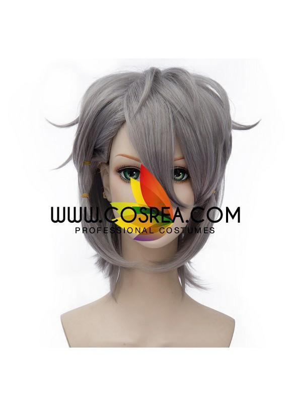 K Return of Kings Sukuna Gojou Cosplay Wig - Cosrea Cosplay