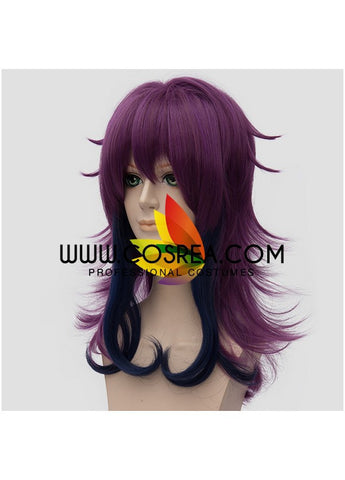 K Return of Kings Yukari Mishakuji Cosplay Wig