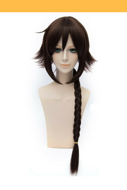 Kancolle Shigure Braided Cosplay Wig - Cosrea Cosplay
