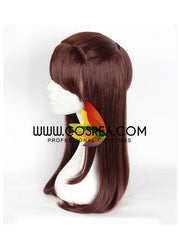 Little Witch Academia Akko Kagari Cosplay Wig - Cosrea Cosplay