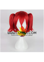 Love Live Aquors Sunshine Ruby Kurosawa Cosplay Wig - Cosrea Cosplay
