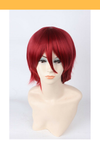 Cosrea wigs Multipurpose 35CM Layered Cosplay Wig