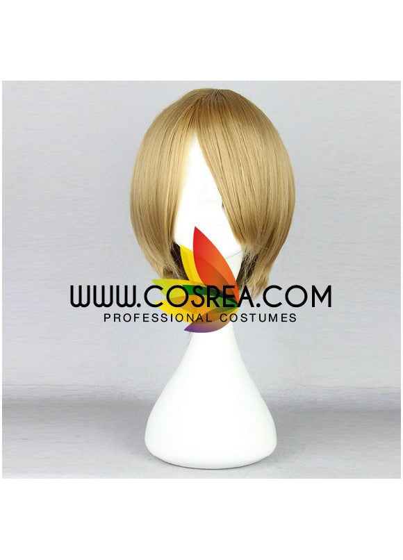 Natsume's Book of Friends Takashi Natsume Cosplay Wig - Cosrea Cosplay