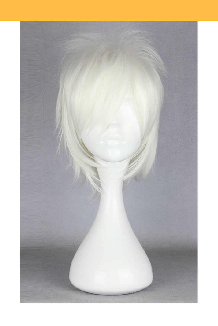 No 6 Shion Four Years Later Version Cosplay Wig