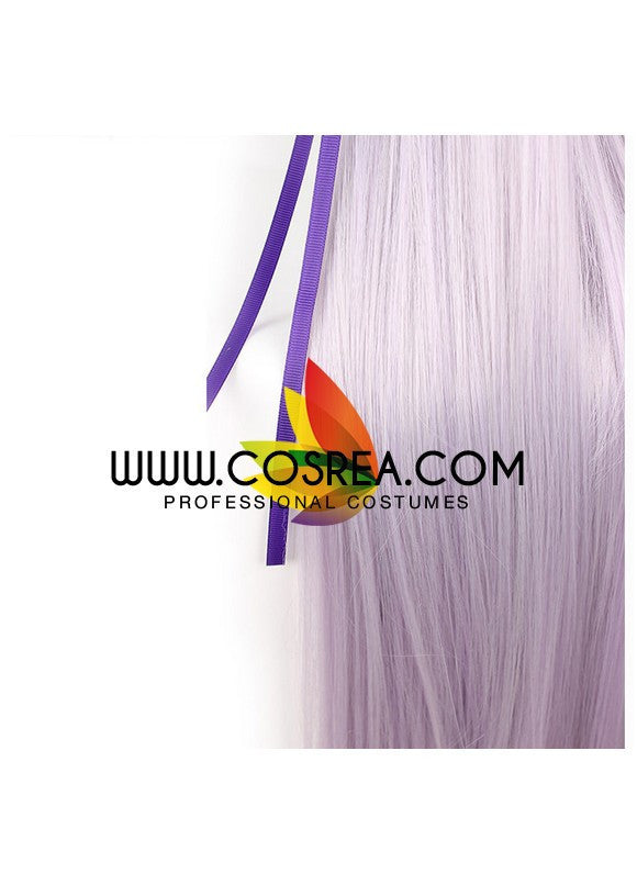 Re Zero Emilia Cosplay Wig - Cosrea Cosplay