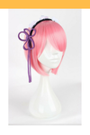 Cosrea wigs Re Zero Ram Cosplay Wig