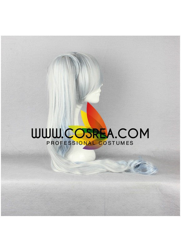 RWBY White Weiss Cosplay Wig - Cosrea Cosplay