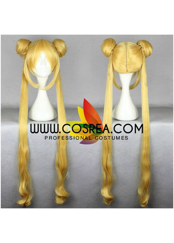 Sailormoon Princess Serenity Cosplay Wig