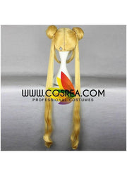 Cosrea wigs Sailormoon Princess Serenity Cosplay Wig