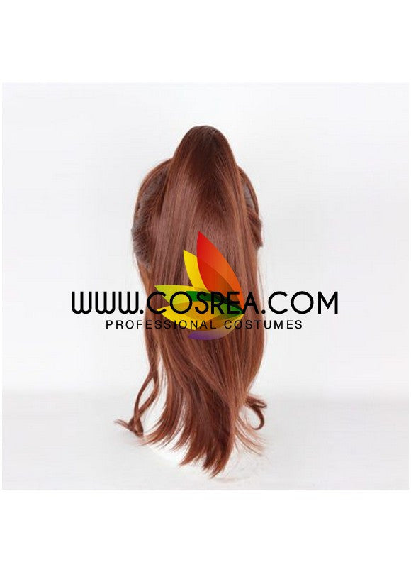 Sailormoon Sailor Jupiter Cosplay Wig - Cosrea Cosplay