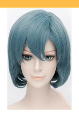 Sailormoon Sailor Mercury Cosplay Wig