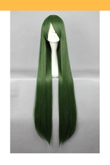 Sailormoon Sailor Pluto Cosplay Wig