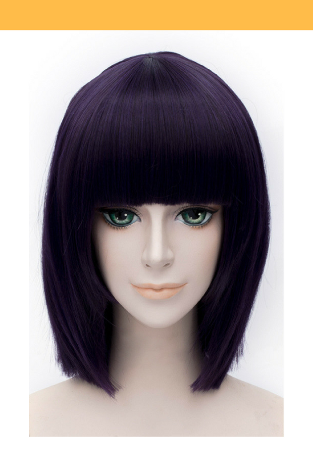 Sailormoon Sailor Saturn Cosplay Wig - Cosrea Cosplay