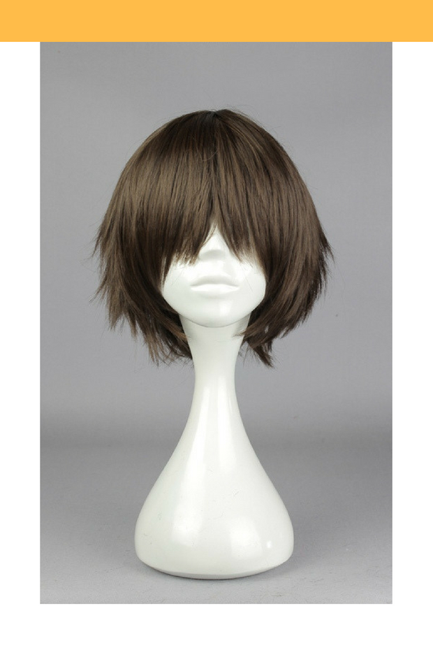 Cosrea wigs Seraph Of The End Yoichi Saotome Cosplay Wig