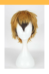 Servamp Hyde Cosplay Wig