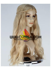 Sleeping Beauty Aurora Cosplay Wig - Cosrea Cosplay