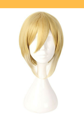 The Royal Tutor Leonhard von Glanzreich Cosplay Wig