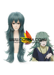 Cosrea wigs Tokyo Ghoul One Eyed King Cosplay Wig
