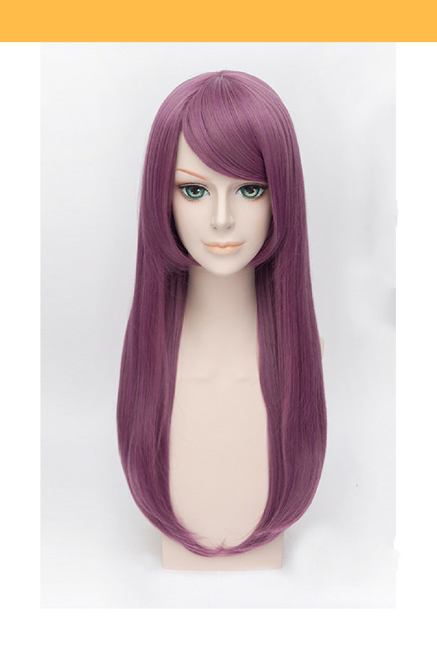 Cosrea wigs Tokyo Ghoul Rize Straight Cosplay Wig