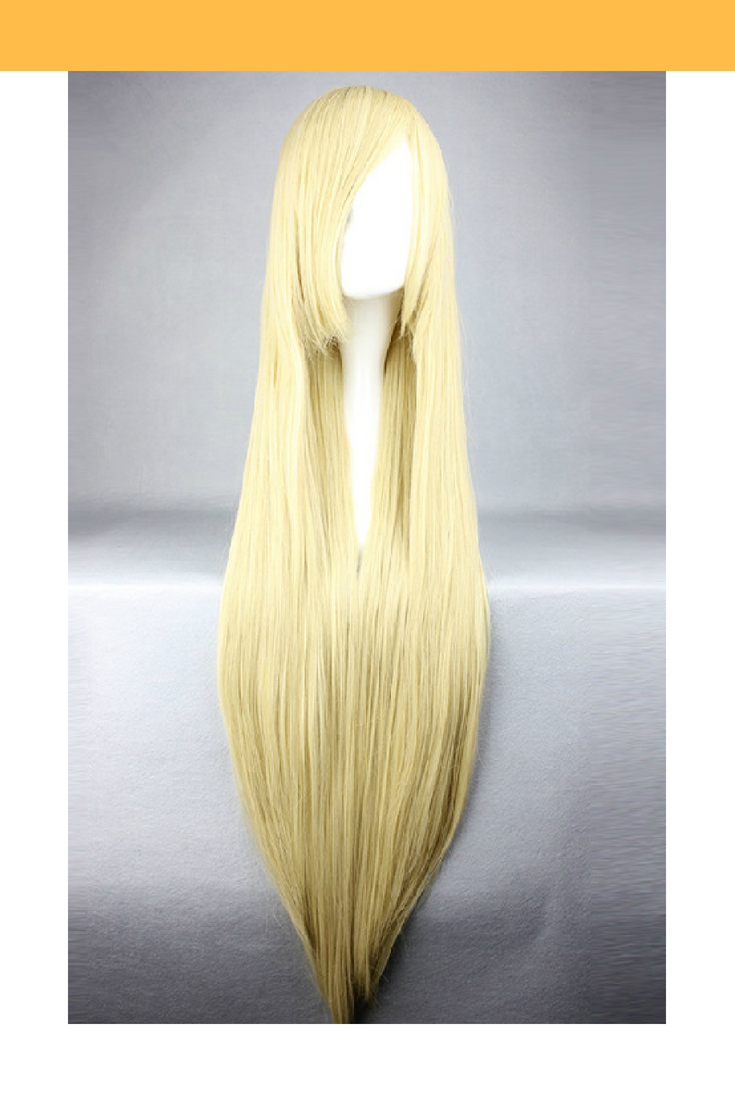 Umineko Chiester Sister 00 Cosplay Wig
