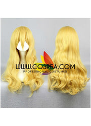 Your Lie In April Kaori Bright Yellow Cosplay Wig - Cosrea Cosplay