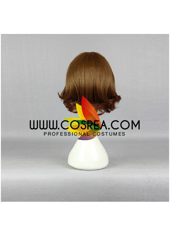 Cosrea wigs Your Lie In April Tsubaki Sawabe Cosplay Wig