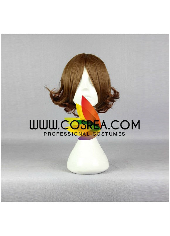 Your Lie In April Tsubaki Sawabe Cosplay Wig - Cosrea Cosplay