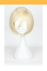 Yuri On Ice Yuri Plisetsky Cosplay Wig - Cosrea Cosplay