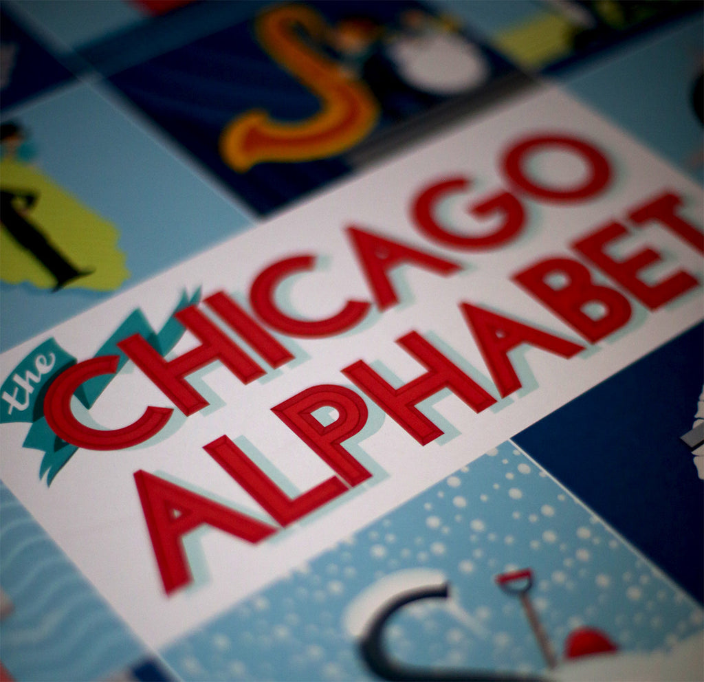 The Chicago Alphabet