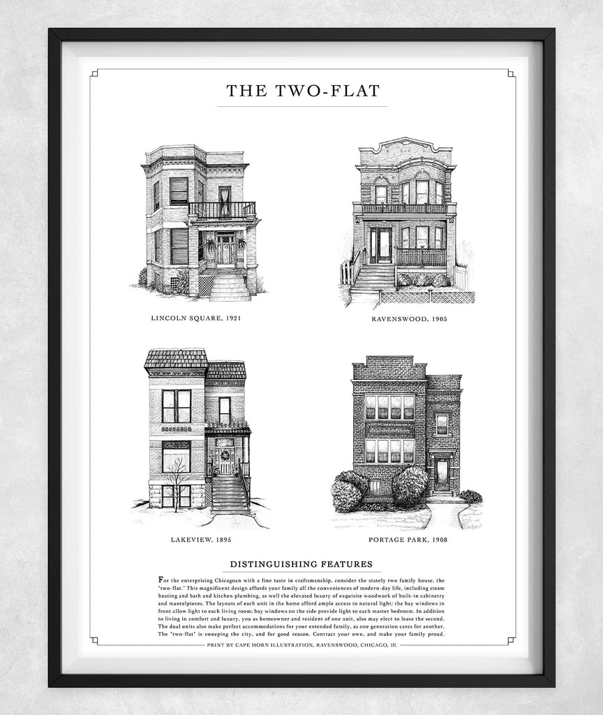 The Two-Flat