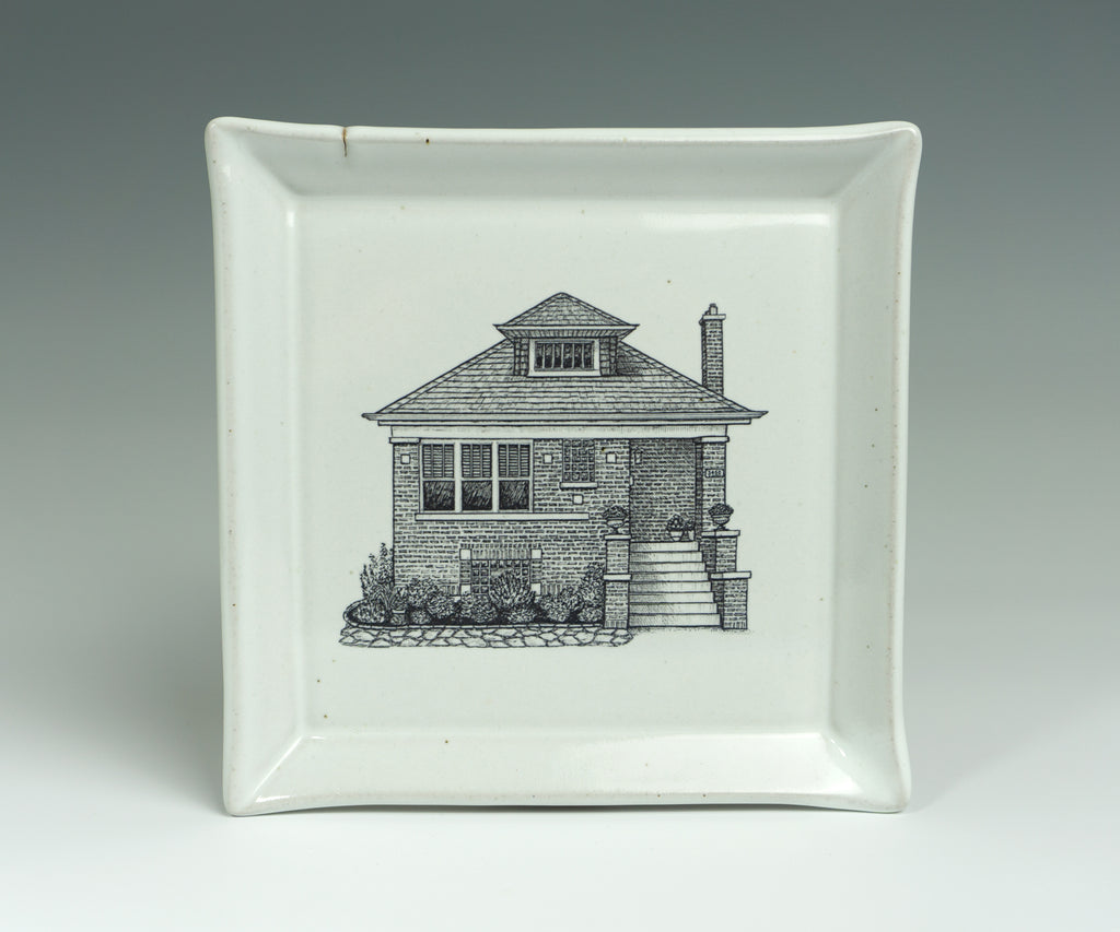 Bungalow Trinket Trays