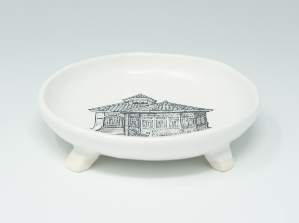 Bungalow Ring Dishes
