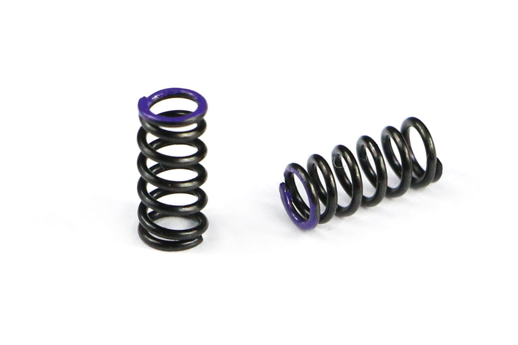 Spring purple C8.4 4X (2) - GRIPWORKS RC